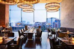 """Những nhà hàng """"đắt xắt ra miếng"""" nổi tiếng bậc nhất Hà Thành"""