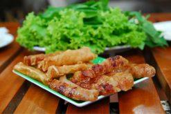 Những địa điểm ăn vặt ngon nức tiếng Hà Nội