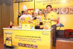 An toàn vệ sinh thực phẩm để giữ nét văn hóa ẩm thực đường phố