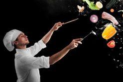 Du học Nghề đầu bếp tại Úc: Sự thật bất ngờ