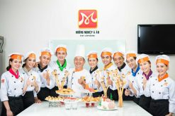 Danh sách 10 trung tâm dạy nấu ăn chuyên nghiệp và uy tín ở TP HCM
