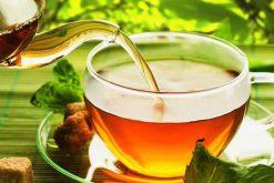 Dấu ấn trà – rượu trong văn hóa ẩm thực