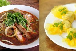 Cooking Show và Cooking Class do Hiệp hội văn hóa ẩm thực VN (VCCA) tổ chức.