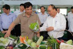 """Thủ tướng """"đặt hàng"""" ngành nông nghiệp vào top 15 thế giới"""