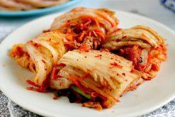 Khám phá ẩm thực truyền thống Hàn Quốc qua món Kim chi