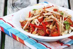 5 món ăn đáng thử của ẩm thực Thái Lan