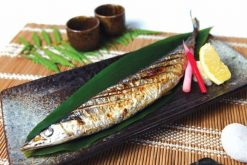 Ẩm thực mùa thu Nhật Bản và những món ngon