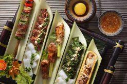 Món ăn Việt trong mắt các nguyên thủ quốc gia