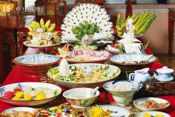 Tinh hoa ẩm thực Huế