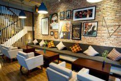 Những quán cà phê view đẹp, giá mềm ở Sài Gòn