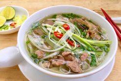 Đôi nét về thực trạng Đặc Sản ẩm thực Việt Nam
