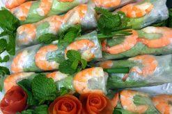 Món ngon miền Tây được lòng người Sài Gòn