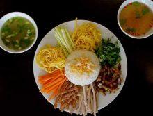 Bảy món ngon Việt Nam nổi tiếng có tên độc, lạ